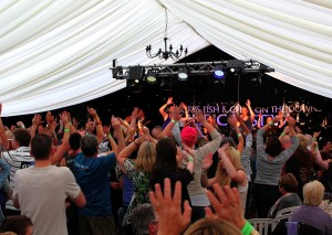 BF2013 - Hand's up for Hanbury's (Gemma Cooper)